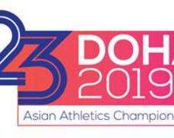 : 23rd Asian Athletics Championship